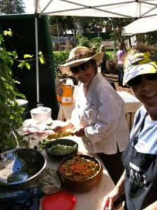 chef jana mcmahon and suzanne cleveland carlson