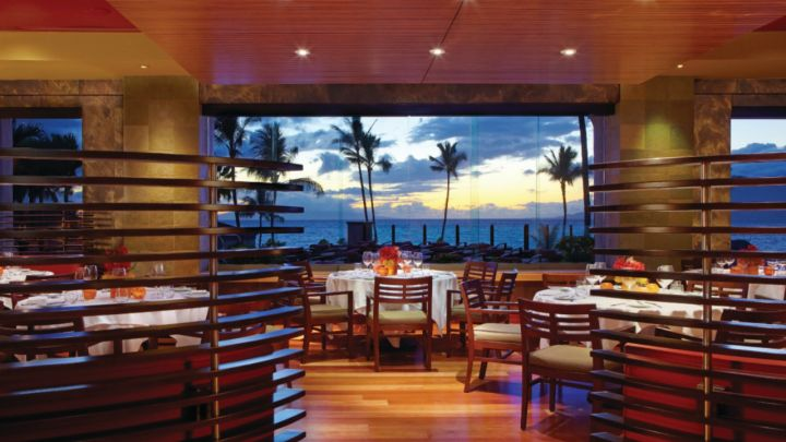 spago four seasons resort maui