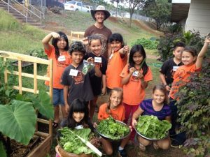 21CLC garden group1