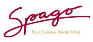 Spago-Maui logo