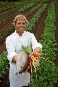 Chef Dan Fiske