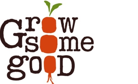 New Identity, Look & Mission – Grow Some Good