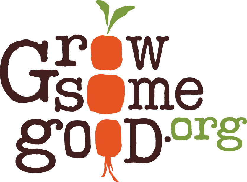 Grow Some Good.org logo