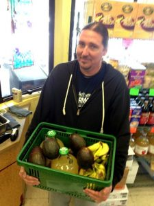 tim ewing hawaiian moons natural foods kihei maui hawaii