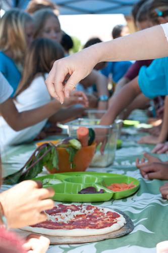 Kamali'i Elementary 1st Annual Harvest Festival