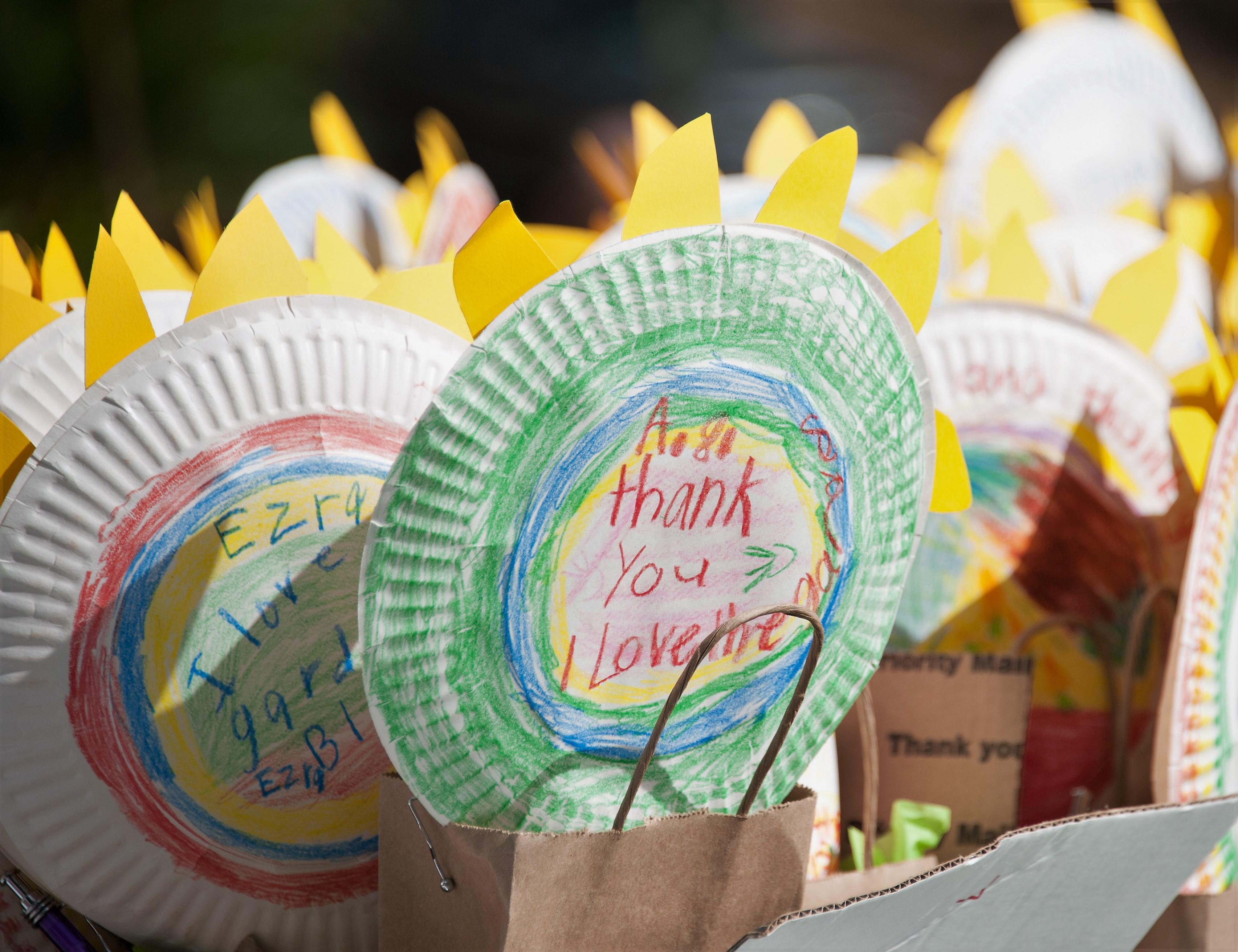 Mahalo Taste of School Gardens 2017 Sponsors